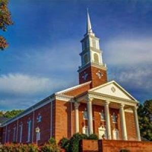 Belle Meadows Baptist Church