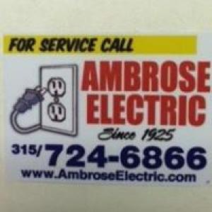 Ambrose Electric