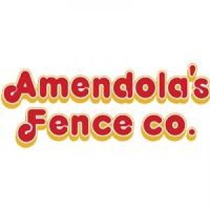 Amendolas Fence Co