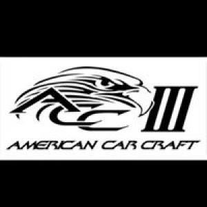 American Car Craft II