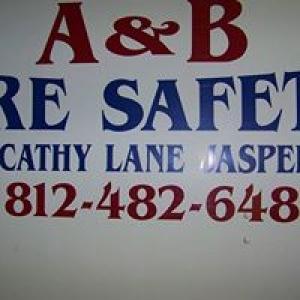 A & B Fire Safety