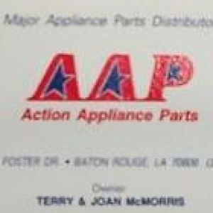 Action Appliance Parts