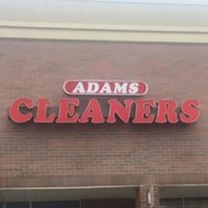 Adams Cleaners