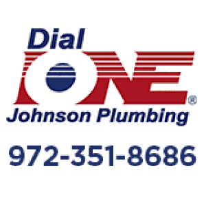 Dial One Johnson Plumbing