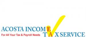 Acosta Income Tax Service