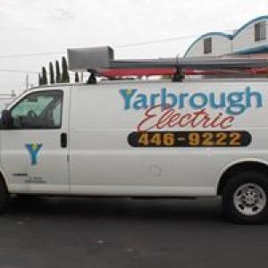 Yarbrough Electric Inc.