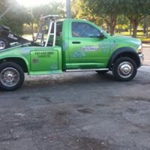 Jimmie's 24hr Towing