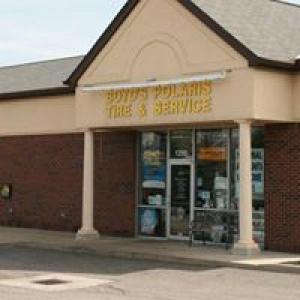 Boyd's Goodyear Northgate