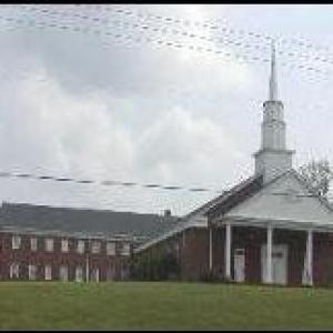 Balfour Baptist Church