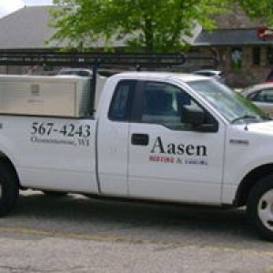Aasen Heating & Cooling
