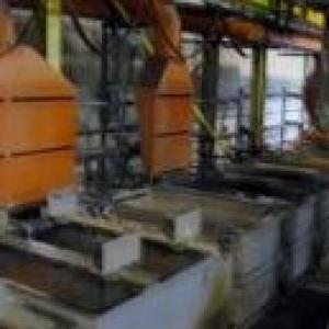 Barrel Plating Service Inc