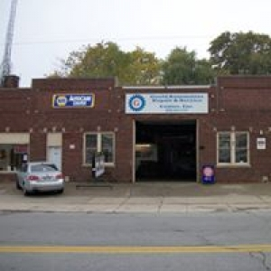 Goold Automotive Repair and Service Ce
