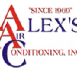 Alex's Air Conditioning Inc