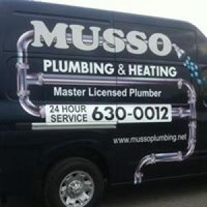 Musso Plumbing & Heating Inc