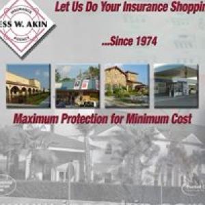 Jess Akin Insurance Agency