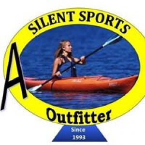 A Silent Sports Outfitter