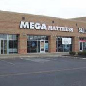 MEGA Mattress