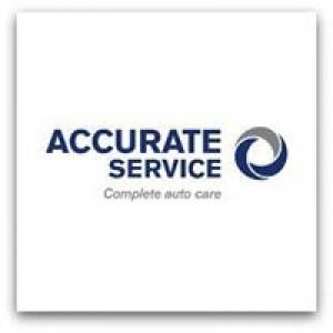 Accurate Service Inc.