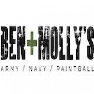 Ben and Molly S Army Navy Store