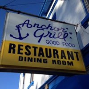 Anchor Grill