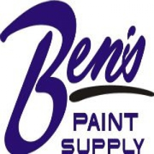 Ben's Paint Supply