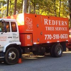 Redfern Tree & Stump Service