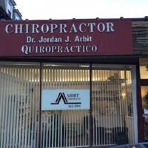 Arbit Chiropractic