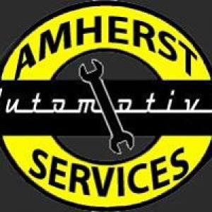 Amherst Automotive Service