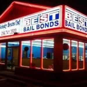 A A Best Bail Bonds