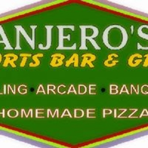 Anjeros Sports Bar & Grill