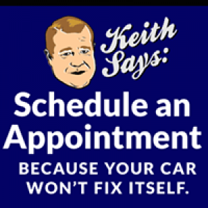 Keith's Auto Repair