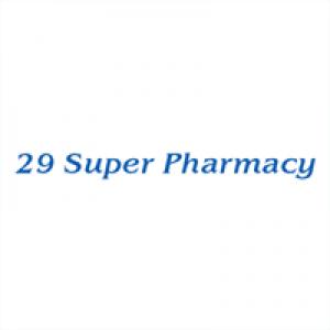 29 Super Pharmacy