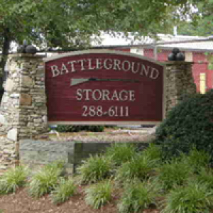Battleground Storage LLC