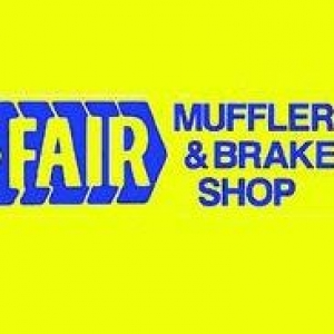 Fair Muffler & Brake Shop