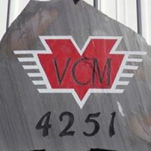 Vcm Collision Center