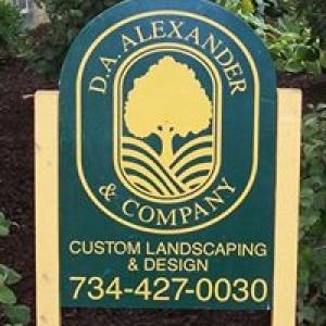D A Alexander & Company