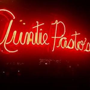 Auntie Pasto's