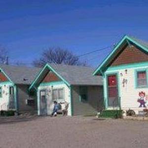 Arapahoe Motel