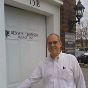 Benson Thomson Agency Inc