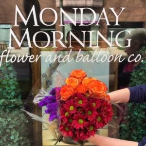 Amoroso Flower Shops Inc