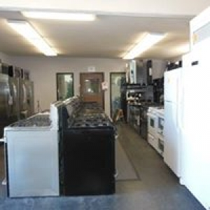 Appliance Recycling Network