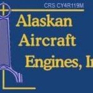 Alaskan Aircraft Engines Inc