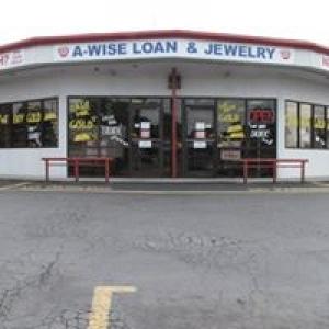 A-Wise Loan & Jewelry