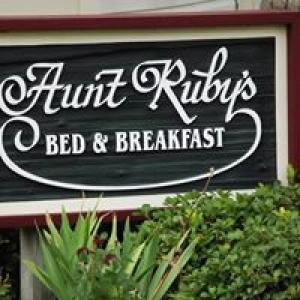 Aunt Ruby's Bed & Breakfast