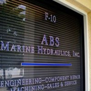 ABS Marine Hydraulics Inc