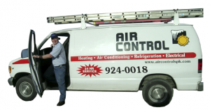 Air Control Heating & Electric, Inc