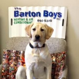 Barton Boys Inc
