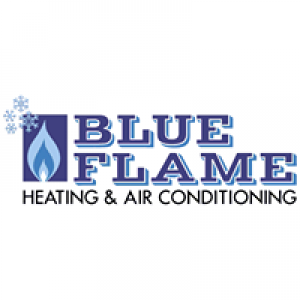 Blue Flame Heating and A/C