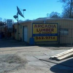 Arcadia Lumber & More