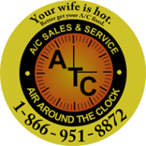 Air Around The Clock A/C & Appliance Service